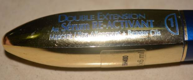 loreal double extension mascara 7