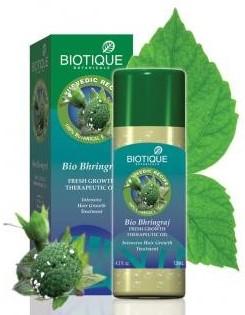 biotique bio bhringraj