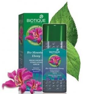 biotique bio mountaing ebony