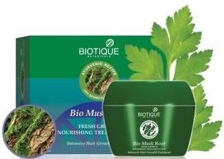 biotique bio musk root