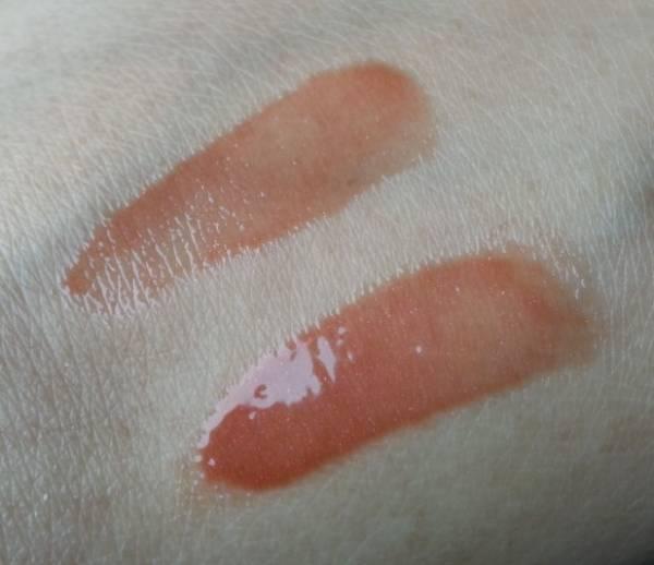 lotus herbals ecostay lip gloss sun kiss 3