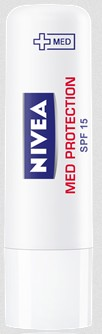 nivea med protection