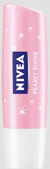 nivea perly shine