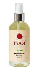 tvam neem anti dandruff hair oil