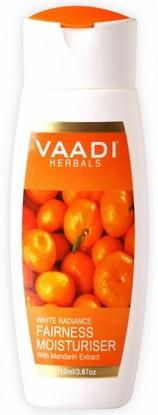 vaadi herbals fairness moisturiser