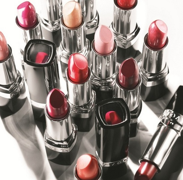 avon ultra lipstick
