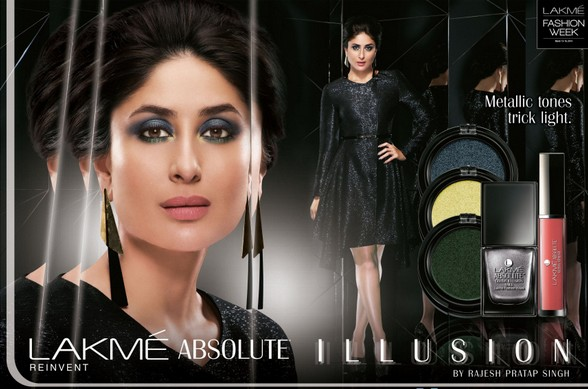 lakme illusion makeup range 3