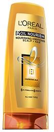 loreal paris 6 oil nourish conditioner