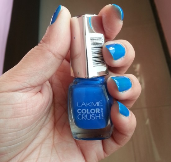 lakme color crush 02 2