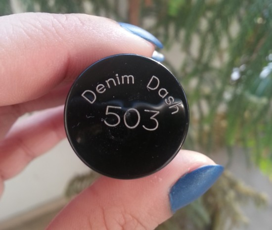 maybelline color show denim dash 1