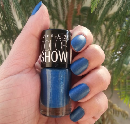 maybelline color show denim dash 2