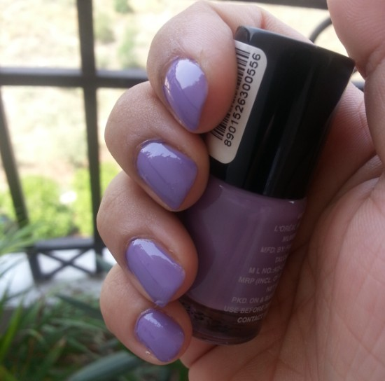 maybelline color show blackcurrant pop 402 2
