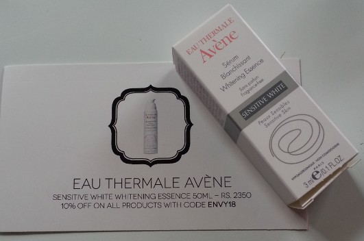 my envy box april 2014 review 8