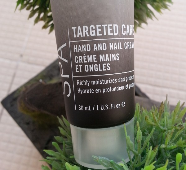 h2o plus targeted care hand and nail cream review 2