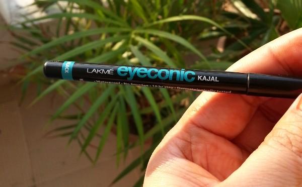 lakme eyeconic kajal 1