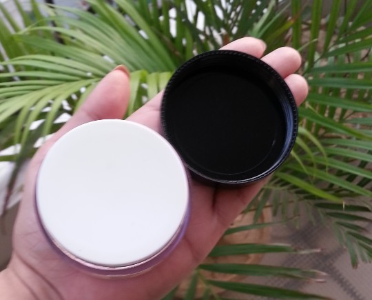 bio bloom skin care face pack oatmeal, yogurt, honey review 3