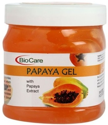 bio care papaya gel