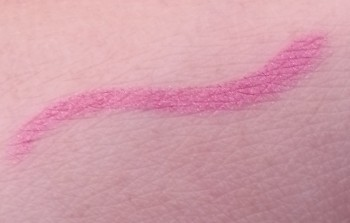 lakme 9 to 5 lip liner pink blush review 9