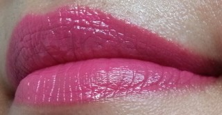 maybelline pink alert pow2 review