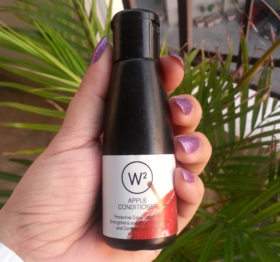 w2 (why wait) apple conditioner review 8