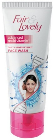 fair & lovely advanced multi vitamin face wash