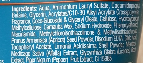 himalaya herbals power glow licorice face wash for him review 2