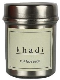 khadi fruit face pack