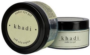 khadi under eye gel