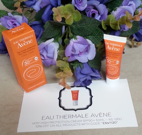 my envy box july 2014 review 10