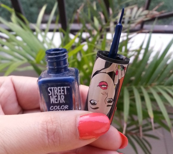 street wear color rich liquid eyeliner review 10
