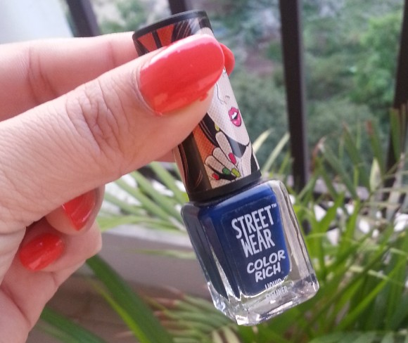 street wear color rich liquid eyeliner review 4
