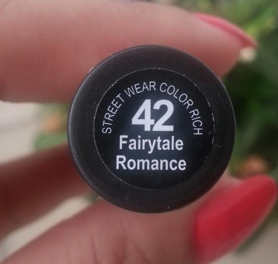 streetwear color rich nail paint fairytale romance 42 review 1