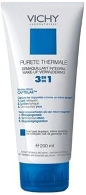 vichy purete thermale 3-in 1 step cleanser