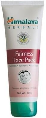 himalaya fairness face pack