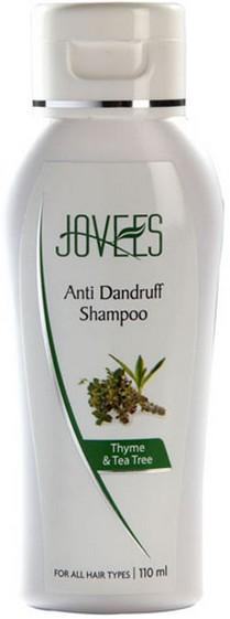 jooves anti dandruff shampoo