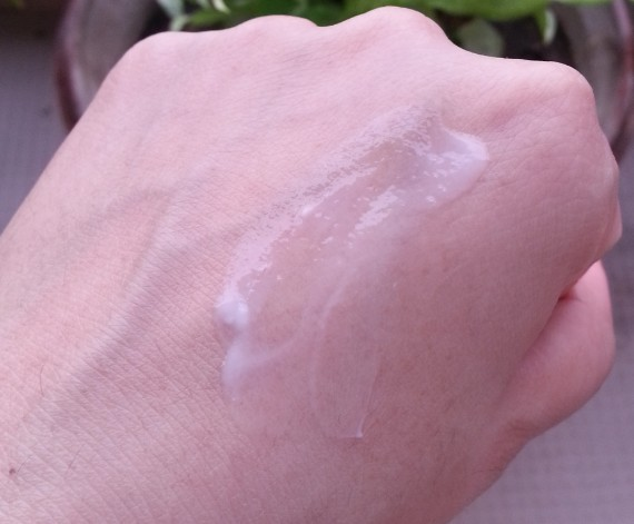 w2 ivory peach moisturizer review