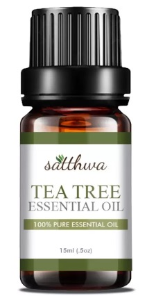 Satthwa Tea Tree Essential Oil