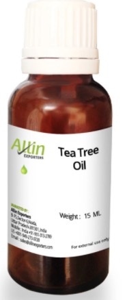 Allin Exporters Tea Tree Oil