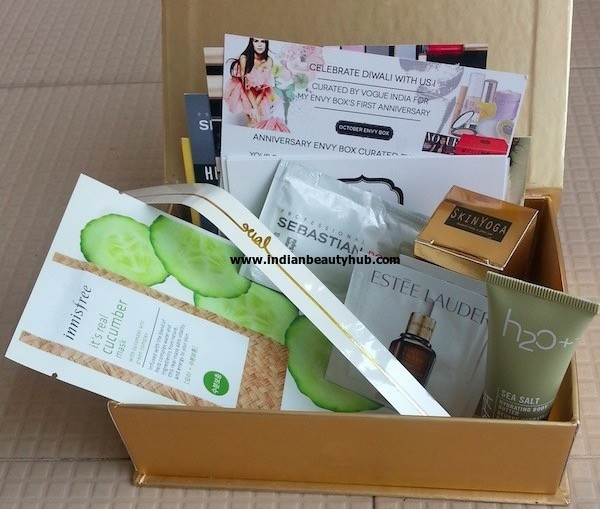 My Envy Box 6 months Subscription price 3