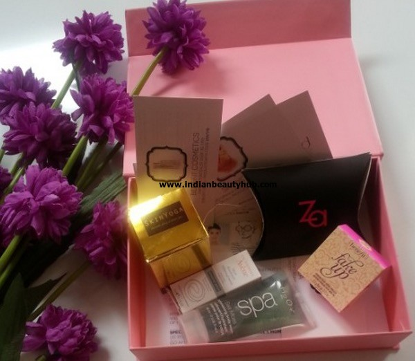 My Envy Box 6 months Subscription price 7