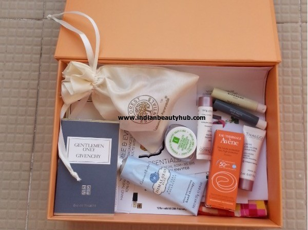 My Envy Box 6 months Subscription price 9