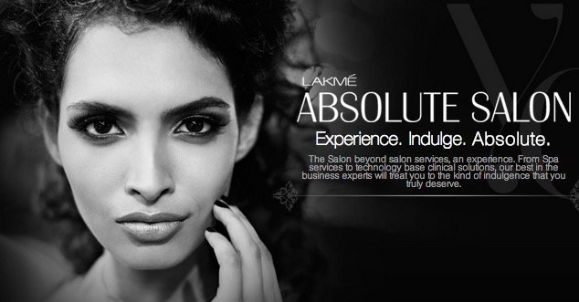 Hangover haul at lakme absolute salon indian beauty hub for Absolute beauty salon