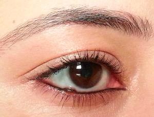 Maybelline Volum Express Falsies Big Eyes Mascara Review