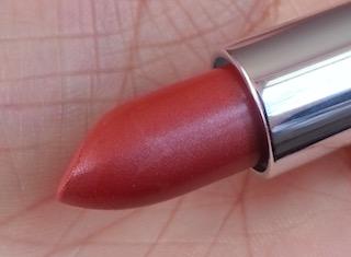 Deborah Milano IL Rossetto Lipstick Shade 516 Review