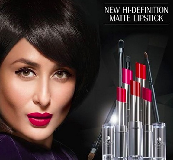 Lakme Absolute Sculpt Studio Hi-definition Matte Lipstick
