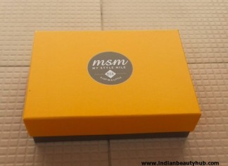 MSM Select Box March 2015 Review
