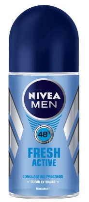 Best Roll-on Deodorants for Men in India