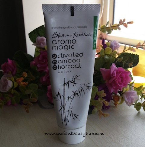 Aroma Magic Activated Bamboo Charcoal 6 in 1 Pack Review