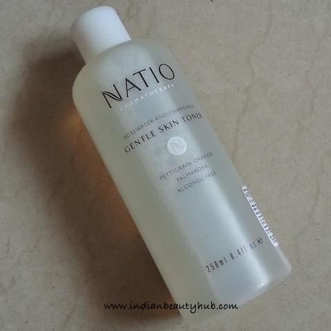 Natio and Spawake Skincare Haul
