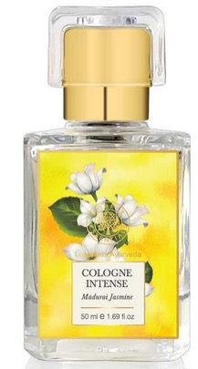 Forest Essentials Cologne Intense Madurai Jasmine